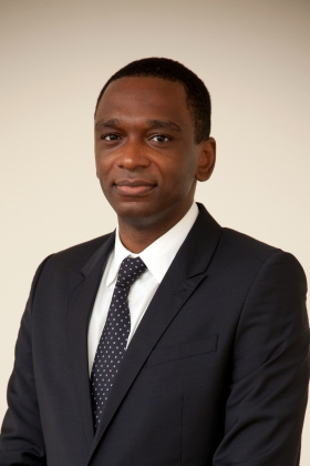 Mr. Jose Filomeno de Sousa dos Santos - FSDEA